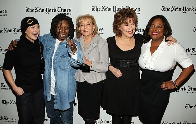 The View's New Cast - Will it work?