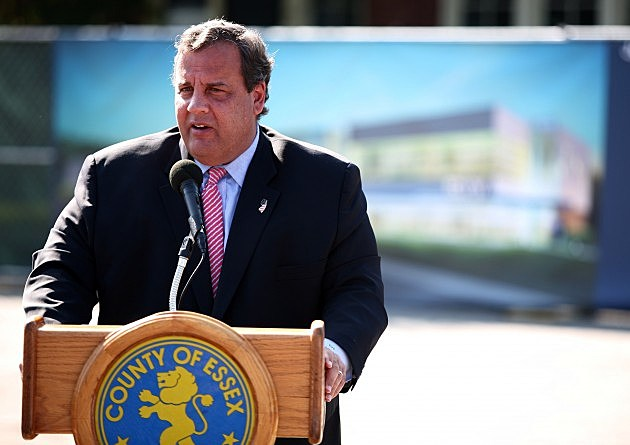 Governor Chris Christie - Woul dhe make a good President?