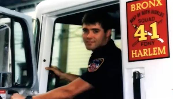 firefighter thomas foley  u2013 fdny rescue 3  u2013 my memory of a hero