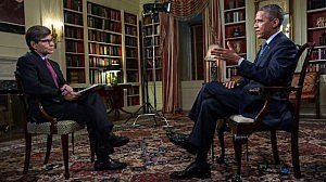 President Obama on ABC This Week