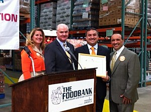 Monmouth County Freeholders