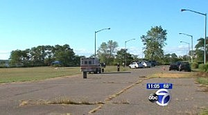Police in Gravesend, Brooklyn park after toy helicopter accident