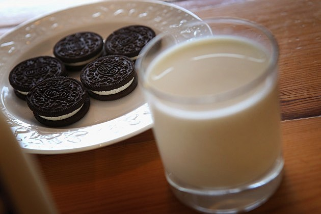 Oreos Could be as Addictive as Cocaine