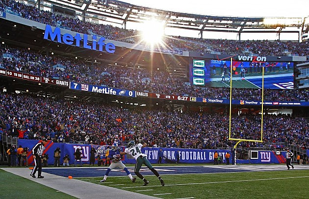 Philadelphia Eagles v New York Giants - Will there be another miracle?