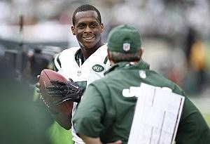 Geno Smith, New York Jets