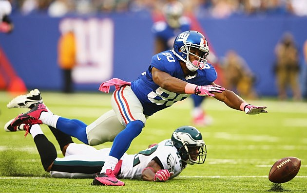New York Giants Games get banned in NYC strip club