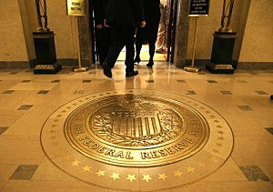 Board Of Governors Of Federal Reserve Holds Open Meeting
