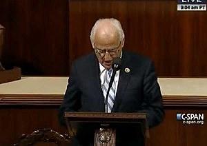 Congressman Bill Pascrell, Jr.