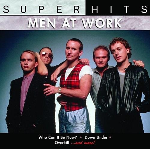 men at work_Best