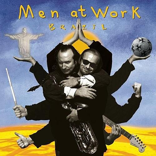 men at work_Brazil