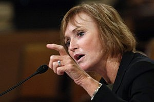 Centers for Medicare and Medicaid Services Administrator Marilyn Tavenner testifies before the House Ways and Means Committee