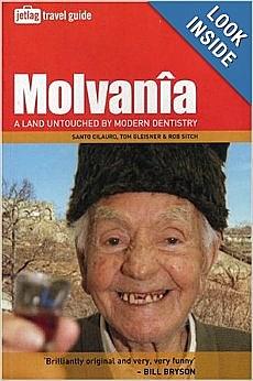 Molvania: A Land Dentistry Forgot