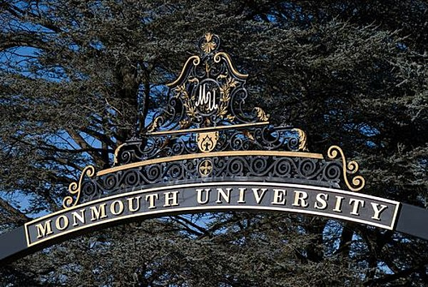 monmouth university essay Monmouth county high school graduate, spring 2018 your letter of acceptance to an accredited four-year college or university a 500-word essay.