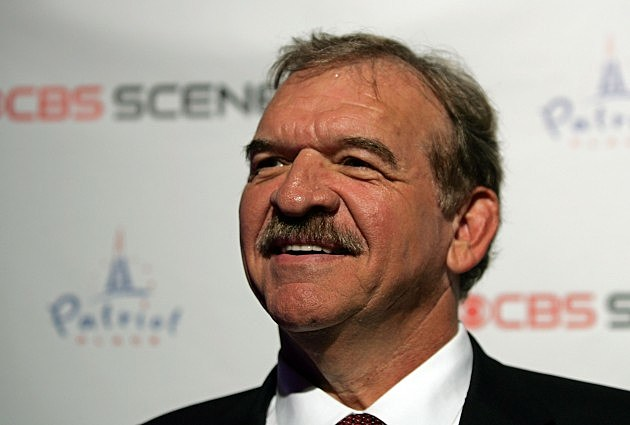 Dan Dierdorf Announces Retirement from Broadcast Booth