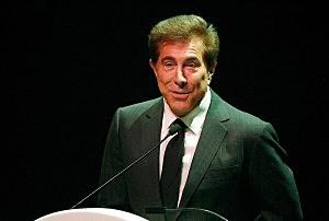 Steve Wynn in 2009