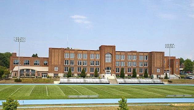 The NJ1015 High School Athlete of the Week 11/22