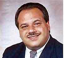 New Newark Mayor Luis Quintana