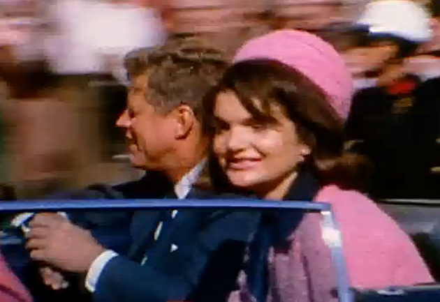 Audio Clips of JFK's of the day's events of JFK's assassination