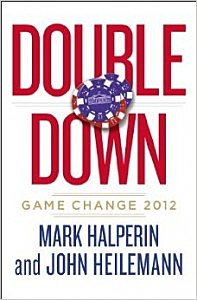 Cover for the book Double Down