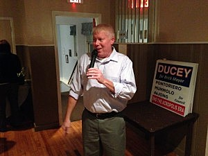 John Ducey claims victory in Brick's Mayoral race
