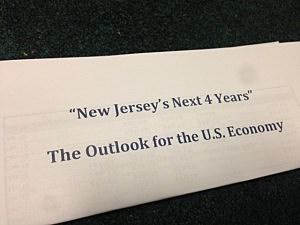 New Jersey's Next 4 Years