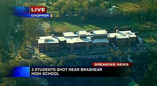 Brashear High School
