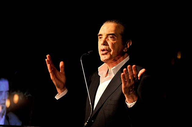 Chazz Palminteri to Perform Bronx Tale in Atlantic City