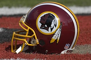 Is there a new mascot in store for the Washington Redskins?