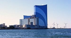 Harrah's Resort Casino in Atlantic City