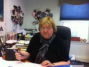 Linda Gillick