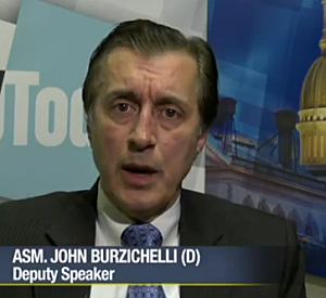 Assemblyman John Burzichelli (youtube)