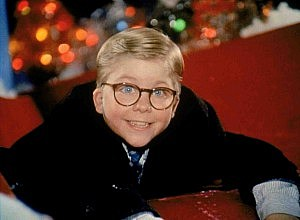WATCH: Five Funny Scenes from 'A Christmas Story'