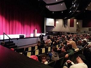 Ocean County drug forum on 12/12/13