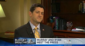 Rep. Paul Ryan (R-Wisconsin) on Meet The Press