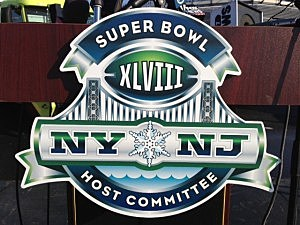 NY/NJ Super Bowl Host Committee
