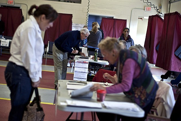 View the Weekly NJ1015 Poll Results