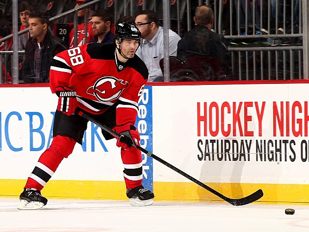 New Jersey Devils Announce Game vs Blackhawks is on as scheduled