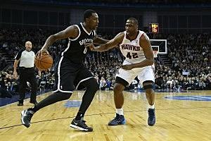 Andray Blatche, Brooklyn Nets
