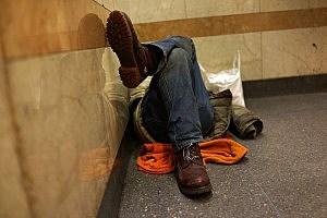 Homeless Survey