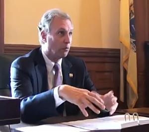 Assemblyman John Wisniewski - Youtube