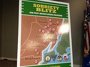 Sobriety Blitz