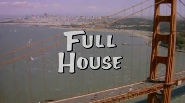 Full House intro