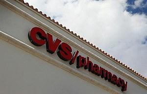 CVS/pharmacy store