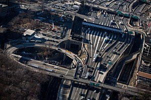 Gov. Chris Christie Addresses The Fort Lee George Washington Bridge Scandal
