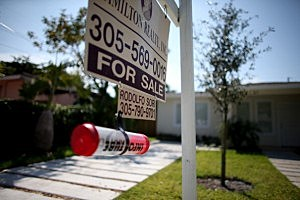 US Home Prices Post Largest Gain Since 2005