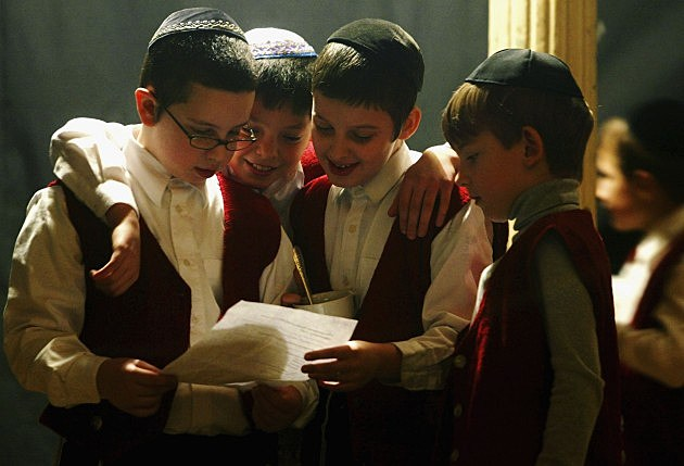 What Do You Get Someone For A Bar Mitzvah?