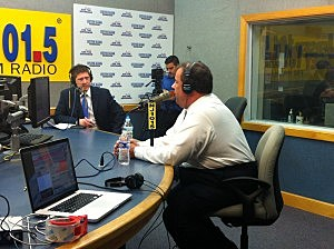 Ask the Governor on NJ1015