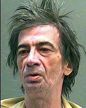 Joseph Delibero's Mugshot - Does he look guilty?