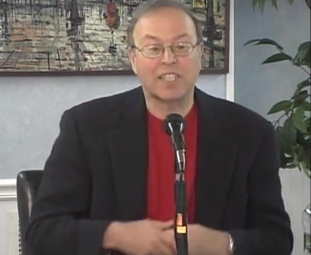 Murray Sabrin Speaks with Jim Gearhart on NJ1015