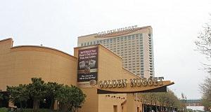 Golden Nugget in Atlantic City